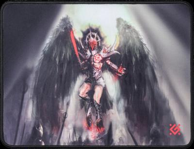 Игровой коврик Angel of Death M 360x270x3 мм, ткань+резина