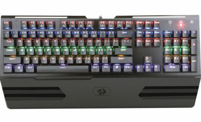 НОВИНКА. Механическая клавиатура Hara RU,радужная подсветка